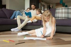 שימוש נפט חימום בתוך הבית יכול לסייע בהורדת חשבון החימום שלך
